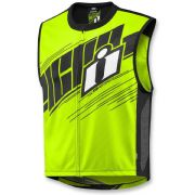 Icon Mil-Spec 2 Vest Hi-Viz Yellow